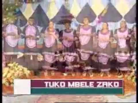 Tuko mbele zako- The Mwauras