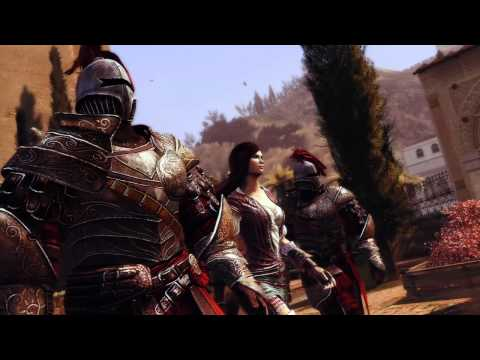 Assassin's Creed Brotherhood DLC: The Da Vinci Disappearance Multiplayer Trailer [North America]