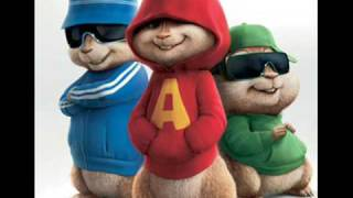 Alvin and the Chipmunks- rap song