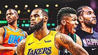 NBA In DANGER Of Not Returning & Players Still Excited For Season Return!