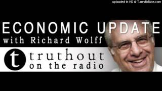 Economic Update- Learning from History (Prof Sheila D. Collins...) - Richard Wolff - WBAI Nov24,2013