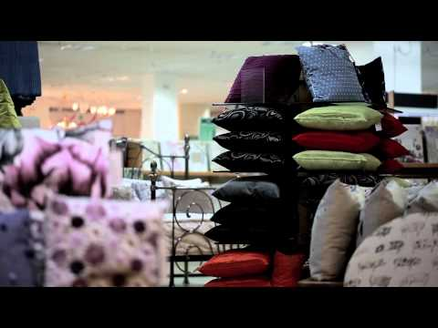 Furniture, Homewares and Soft Furnishings in Atkinsons of Sheffield.