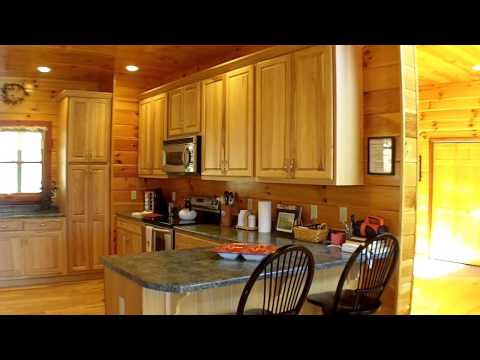 1080 Cherokee Mine Road Real Estate Video