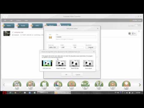 Freemake Video Converter Guide Conversion, Compression & Editing