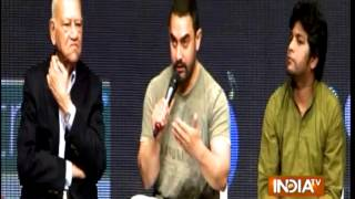 AIB Roast: Aamir Khan Gets Offended By AIB Roast And Scolds Karan Johar - India TV