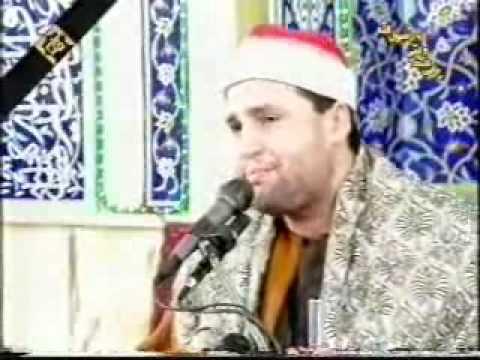 Shaykh Hajjaj Ramadhan Al Hindawi 2/3