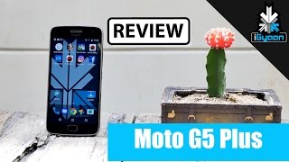 Moto G5 Plus The Review You Need