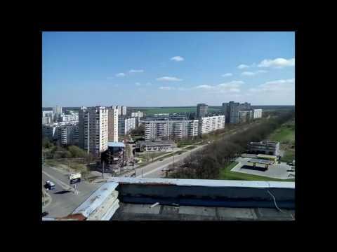 Монтаж и демонтаж наружной рекламы в Харькове