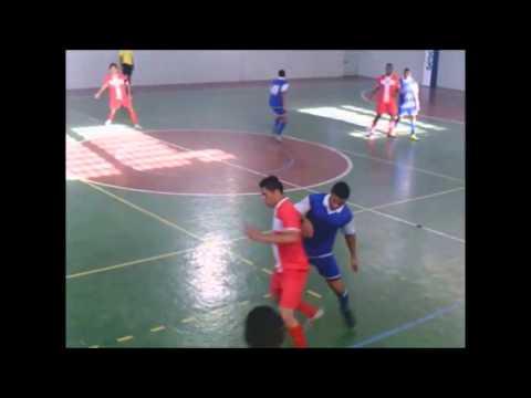 Desportivo Garra X E C Arvoredo