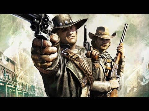 Call of Juarez - Bound in Blood #8 |