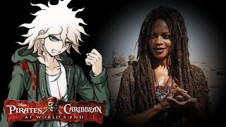 Pirates of the Caribbean: At World's End Game (Garbage From Your Childhood?)