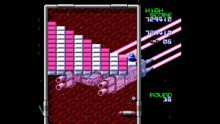 Arkanoid: Doh it Again (1997) [SNES Longplay]