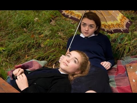 The Falling Trailer - Maisie Williams, Florence Pugh streaming vf