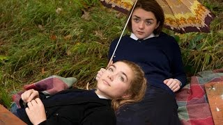 The Falling Trailer - Maisie Williams, Florence Pugh