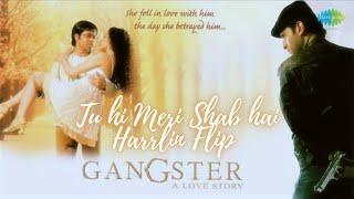 Tu Hi Meri Shabh - KK (Harrlin Flip)💜    Indian LoFi    Bollywood LoFi