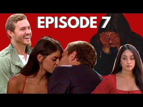 BEST Recap: Peter Bachelor, Episode 7