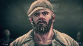 World War Z - Sergei Popov Backstory (PC HD) [1080p60FPS]