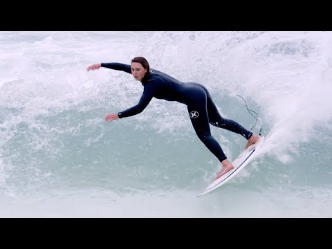 Surfing A Standing Wave In Milan | River Surfers Take On WakeParadise's UNIT Surf Pool Rapids