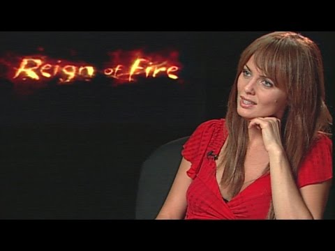 'Reign of Fire' Interview