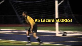 "Indian Hills Soccer- September ""2011"" Highlights"