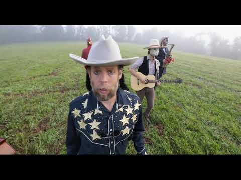"Bonnie 'Prince' Billy ""At The Back of the Pit"" (Official Music Video)"