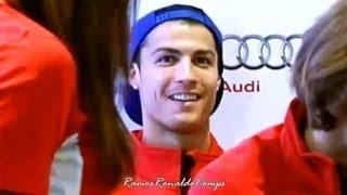 Cristiano Ronaldo - Let