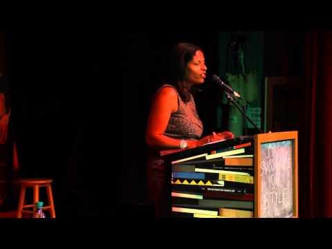 "Key West Africana Festival 2015 - Keynote: ""Substance of Style"" Part I"
