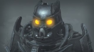 Fallout 4 - 5 Power Armor Facts - Fallout Lore