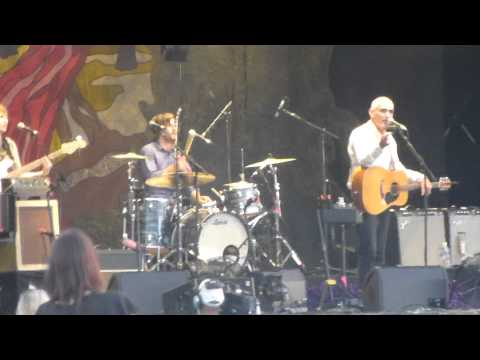 Neil Finn and Paul Kelly - Careless (Live 23 February 2013)