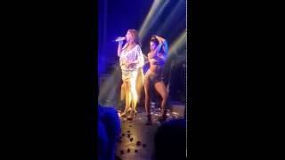 Helena Paparizou - I Hate Myself / Mr. Perfect (Live @ Gatsby Live Theatre, Zante Island)
