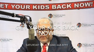 GET YOUR KIDS BACK NOW!  FALSE ALLEGATIONS MADE TO CPS AGAINST YOU
