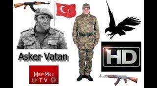 Şehitlerimiz Klip Muziği HD 1080P HepMsc Tv