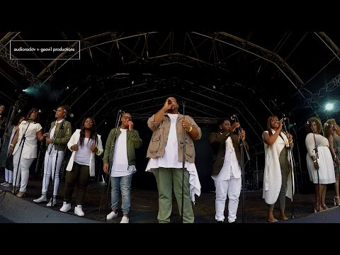 Revelation Avenue at The Mayor's Newham Show (Full Performance)