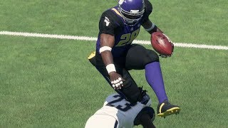 Madden 18 Top 10 Plays of the Week Episode 5 - This Hurdle Will Leave You SPEECHLESS