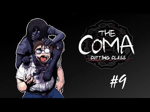The Coma: Cutting Class #9 Смирись и прими это
