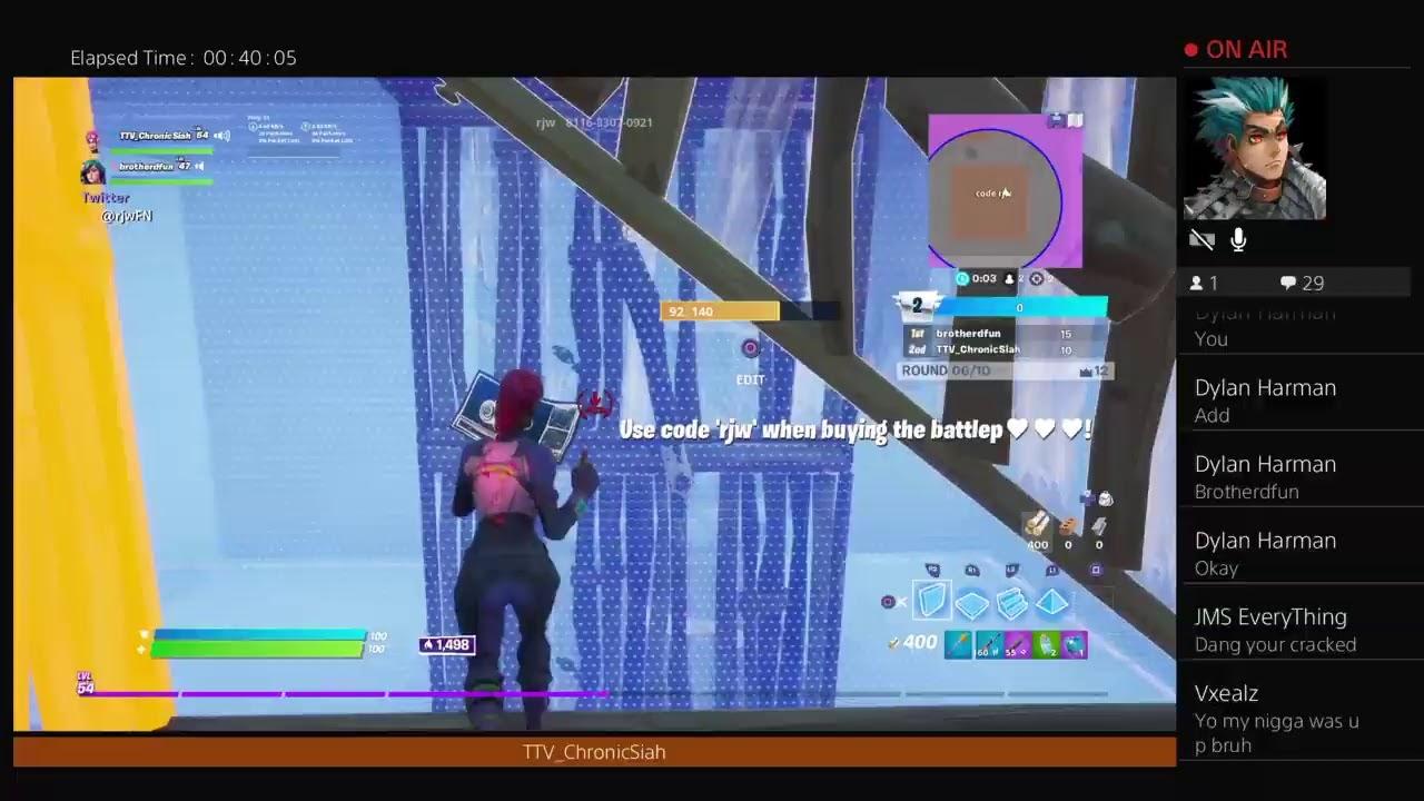 Playing new season arena[NEW item shop]