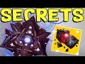 Destiny 2 - SIVA EASTEREGG & FRIENDLY VEX! Nessus Secrets, Friendly Harpy Explained, & Future DLC