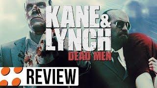 Kane & Lynch: Dead Men for PC Video Review