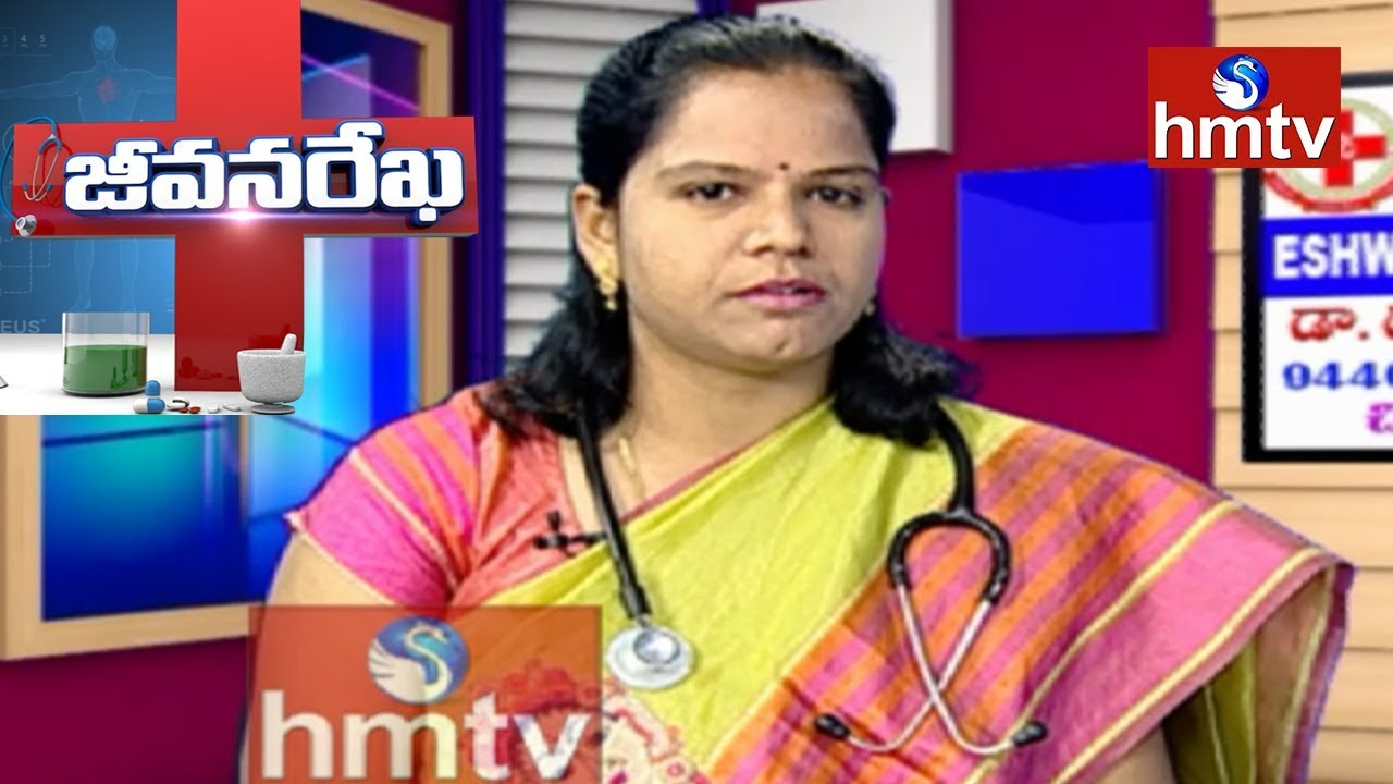 dr-srivani-about-psoriasis-problem-homeopathy-treatment-eshwarappa-homeo-clinic-hmtv