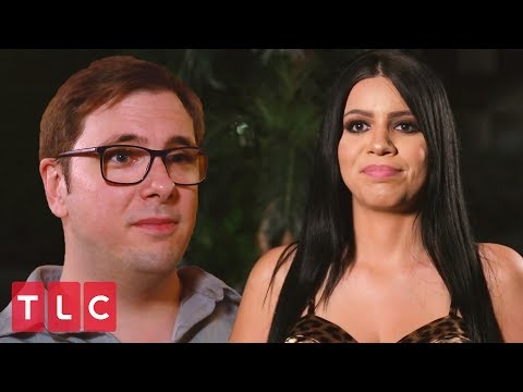 90 Day Fiance': Debbie Says Larissa Will Be Deported - 3rd
