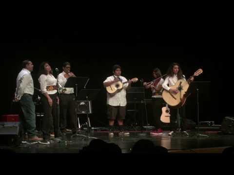 Palo Verde College Performance by Escuela De La Raza Unida