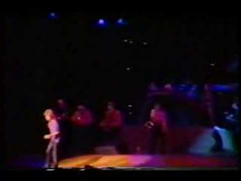 "Robert Plant  ""Young Boy Blues""  1985"