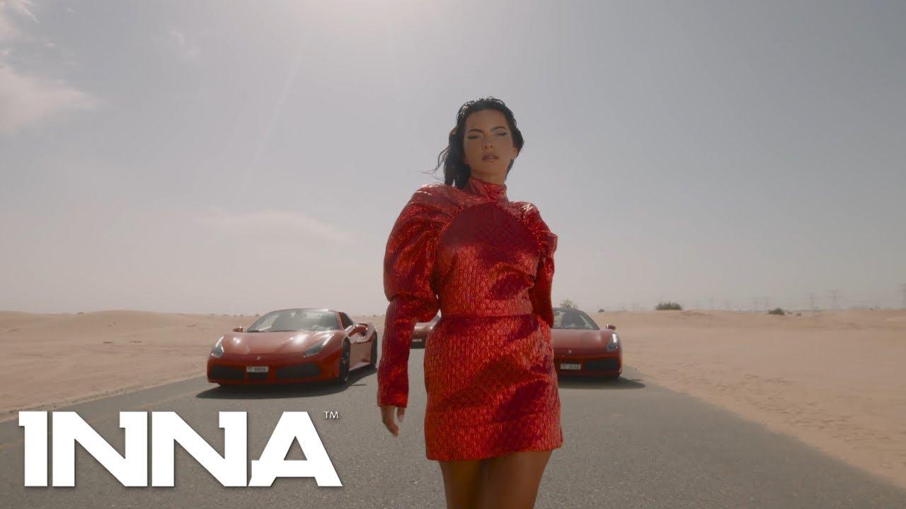 INNA - Maza | Teaser