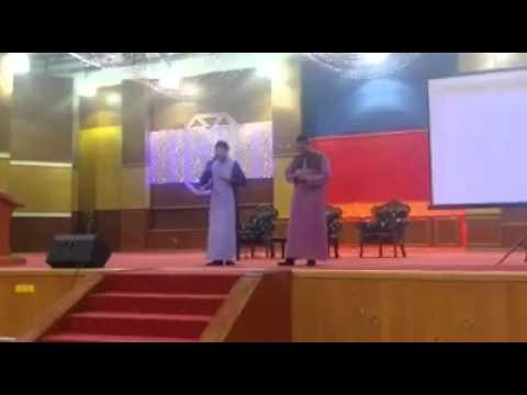 Ustaz Fakhrul And Ustaz Tarmizi - Rasulullah