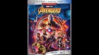 #avengersinfintywar How to dawunload Avengers infinity war 3 Hours with all delete scene in Hindi