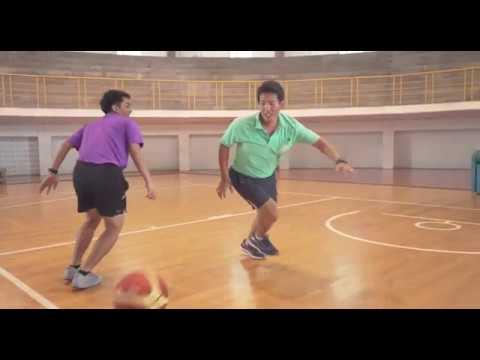 แบบฝึกกิจกรรมทักษะกลไกการเคลื่อนไหวทางการกีฬา