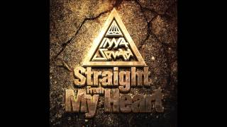 Inna Squad - The Straight From My Heart