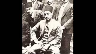 حسقيل قصاب مقام الحجاز شيطاني     اغاني عراقية قديمة