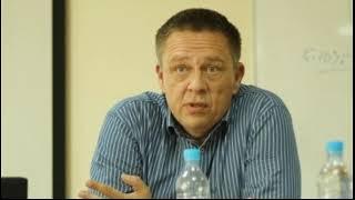 Степан Демура о выборах в Украине