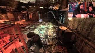 �������� ���� Что, если создатели Red Lake сделали бы Silent Hill ������